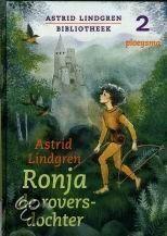 bol.com   Ronja de roversdochter, Astrid Lindgren   9789021618418   Boeken