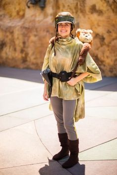 Best Star Wars Weekends Costumes at Disney's Hollywood Studios at Walt Disney World Resort « Disney Parks Blog#photo-3