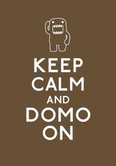 Domo! - domo-kun Photo