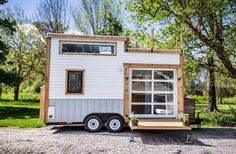 Zionsville Tiny House