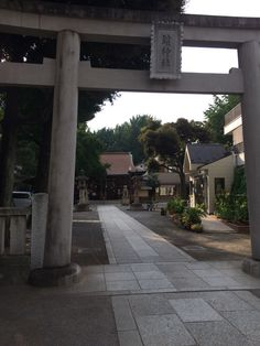 北新宿、鎧神社