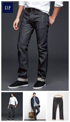 1969 slim fit jeans (Japanese selvedge) - Crafted from 13oz. premium denim on vintage Japanese shuttle looms, the yarn in these jeans are dipped multiple times, creating a rich indigo color that reveals more character with every wear.