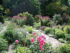 Senkgarten - Karl-Foerster-Garten (Bornim) – Wikipedia