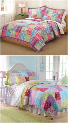 Amazing Interior Design 15 Awesome Ideas to Decorate Your Home with Patchwork