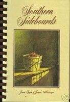 Southern Sideboards by Junior League of Jackson, Mississippi... one of our all-time favorite Southern cookbooks.  What's yours?