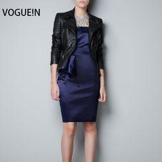 d190b283d2b N New Womens Ladies Women Faux Soft Leather Jackets Pu Black Blazer Zippers  Motorcycle Outerwear Coat S-XL #Affiliate