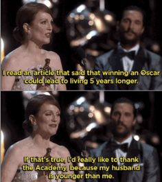 Best Moments from The Oscars 2015   see more at www.vintageindustrialstyle.com