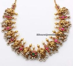Peacock Ruby Set with Pearls India Jewelry, Temple Jewellery, Indian Wedding Jewelry, Bridal Jewelry, Emerald Jewelry, Gold Jewelry, Diamond Jewellery, Schmuck Design, Simple Jewelry