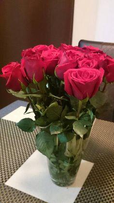Otras flores por nuestro 2do aniversario