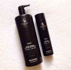 Paul Mitchell's Awapuhi Wild Ginger haircare line, which is color-friendly and sulfate- and paraben-free. 24 Miracle Products That May Save Your Dry Or Damaged Hair Shampoo For Damaged Hair, Hair Mask For Damaged Hair, Dry Hair, Hair 24, Bleached Hair Repair, Damaged Hair Repair, Vitamins For Hair Loss, Best Natural Hair Products, Beauty Products