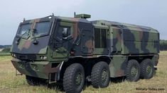 Military Armored Vehicles For Sale | Rheinmetall Wisent Armored Transport Vehicle | Military-Today.com