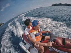 lokasi : Pantara Island   taken by #jakartaphotographer: @taufanarief   Tag temen/pasangan/keluarga kamu yang juga #pengenkepulauseribu   #awesomeplaceinseribuisland #awesomeplaceinindonesia #pengentraveling #pengentravelingpulauseribu #indonesiaphotographers
