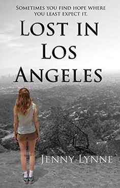 Tome Tender: Lost in Los Angeles by Jenny Lynne