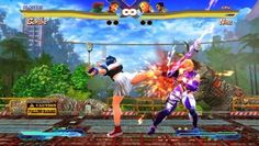 Tekken X Street Fighter planned for Xbox 360 and PlayStation 3 but what about Wii U?    Read more: http://www.digitaltrends.com/gaming/tekken-x-street-fighter-planned-for-xbox-360-and-playstation-3-but-what-about-wii-u/#ixzz20QJHRRwt