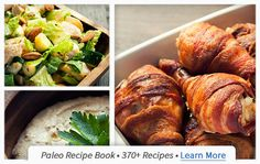 Paleo Diet Recipes | Paleo Leap