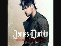 Higher Than Heaven ~ James Durbin