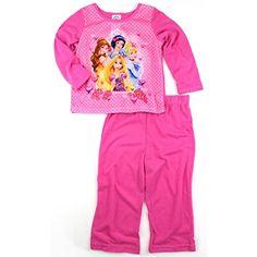 Disney Princess Toddler Pink Pajamas (3T) Disney http://www.amazon.com/dp/B00LC814MW/ref=cm_sw_r_pi_dp_Z5Y.tb118C593