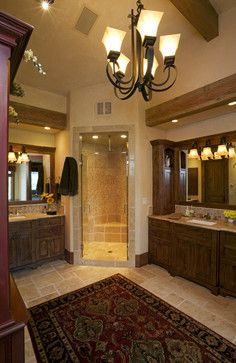 Corner Shower Design, Pictures, Remodel, Decor and Ideas - page 2