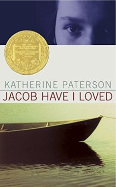 Jacob Have I Loved by Katherine Paterson - BookBub I Love Books, Books To Read, Children's Books, Katherine Paterson, Book Launch, Book Signing, Book Publishing, Reading Online, The Book