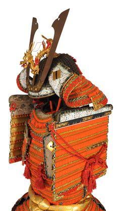 Yoroi [KinKozane Daidaiitoodoshi 2 Maido Gusoku