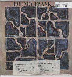 Rodney Franklin - In The Center