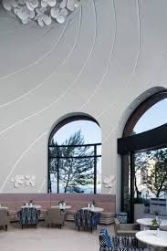India Mahdavi | Be inspired by the incredible French interior designer India Mahdavi design projects! #designprojects #indiamahdavi #frenchinteriordesigner