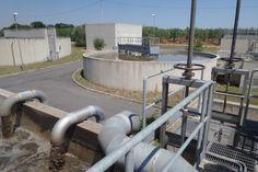 Bari - Inaugurato l'impianto di depurazione di Cassano Murge