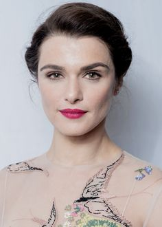 Rachel Weisz of 'The Lobster' poses for a portrait at the 2015 Toronto Film Festival at the TIFF Bell Lightbox on September 14, 2015 in Toronto, Ontario.