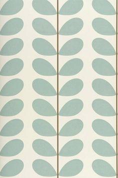 Osiris | I love the 70s | Motifs du papier peint | Papier peint des années 70