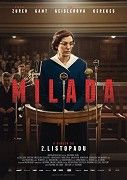 The story of Milada Horáková, democratic Czech politician first arrested and tried by the Nazis during the War and then the post-war Communist government for her refusal to cease her opposition activity and leave the country. Movies 2019, Top Movies, Movies To Watch, Movies Free, Tv Series 2017, Film 2017, Popular Movies, Latest Movies, Zone Telechargement