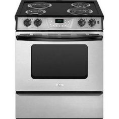 downdraft stove - Google Search  under $1000 home depot