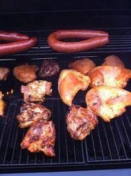 Sunday's BBQ