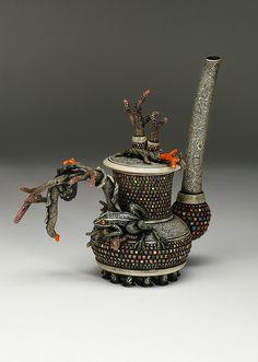 Marko Fields - teapot