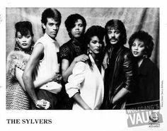 The-Sylvers Photo
