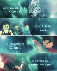 • #LEGO #NINJAGO  • #TheScript  [ Flares by The Script ] #lyrics  ( 1/5 ) Edit made by me. Hope U like it :)