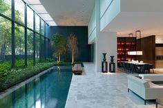 Leedon Residence - Singapore (Wall Street Journal)