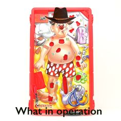 Wot n operation