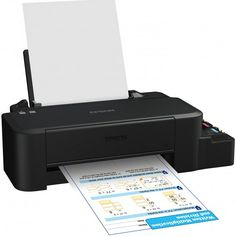 Epson L120 Printer Driver Download for Windows XP, Windows Vista, Windows 7, Windows 8, Windows 8.1, Windows 10, Mac OS X, OS X, Linux