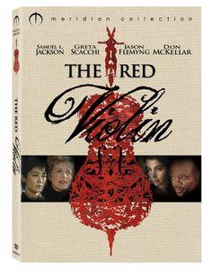 Le violon rouge 1998