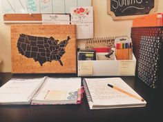 ameliaanyway:  Writing down my goals and schedule for the rest of the summer..  26 days until the new semester starts and I have so much left to do!