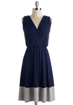 Comely as No Surprise Dress, @ModCloth