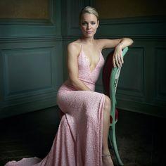 Rachel McAdams | Mark Seliger's Vanity Fair Oscar Party Portrait Studio