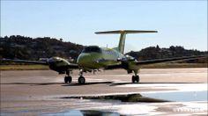 Private Charter Plane in India