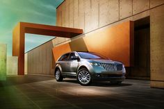View 2011 Lincoln MKX Photos from Car and Driver. Find high-resolution car images in our photo-gallery archive. Lincoln 2017, Lincoln Life, Lincoln Mkx, Car Buyer, Car Images, Car And Driver, Future Car, Luxury Cars, Super Cars