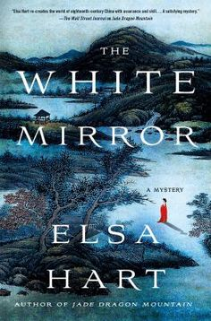 Cover image for The White Mirror