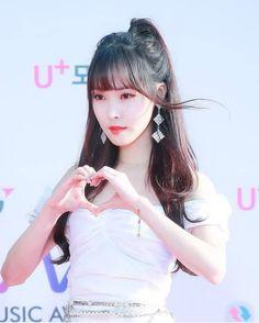Gfriend Yuju, Cute Beauty, Kpop, Actors, Anime, Outfits, Suits, Cartoon Movies, Anime Music