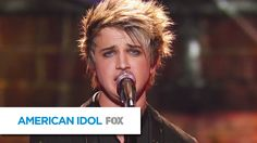 "Dalton Rapattoni - Top 4 Revealed: ""Bird Set Free"" - AMERICAN IDOL"