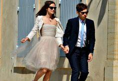 Noivas mais lindas, segundo a revista Vanity Fair