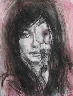 Giorgos Chatziagorou, Woman on ArtStack #giorgos-chatziagorou #art