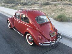 1964 Volkswagen Beetle - Classic Type 1 - 113 DeLuxe Sedan | eBay Motors, Cars & Trucks, Volkswagen | eBay!